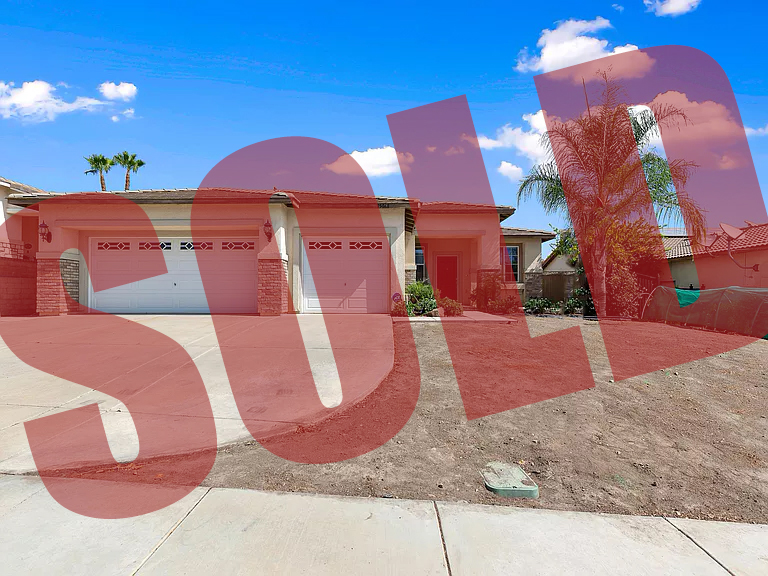 Knollwood Sold